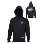Watch Dogs 2 Hooded Sweater Dedsec