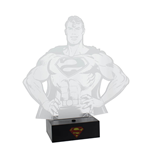 DC Comics LED Light Superman 24 cm