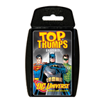 DC Superheroes Top Trumps *English Version*
