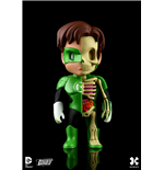 DC Comics XXRAY Figure Wave 2 Green Lantern 10 cm