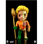 DC Comics XXRAY Figure Wave 2 Aquaman 10 cm