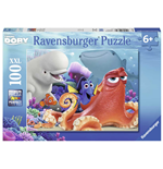 Finding Dory Puzzles 242314