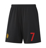 2016-17 Belgium Away Shorts (7) - Kids