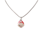 Nintendo - Mario Metal Necklace With Face Charm