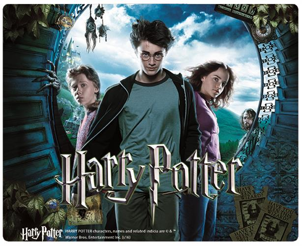 Harry Potter Mouse Pad 242459