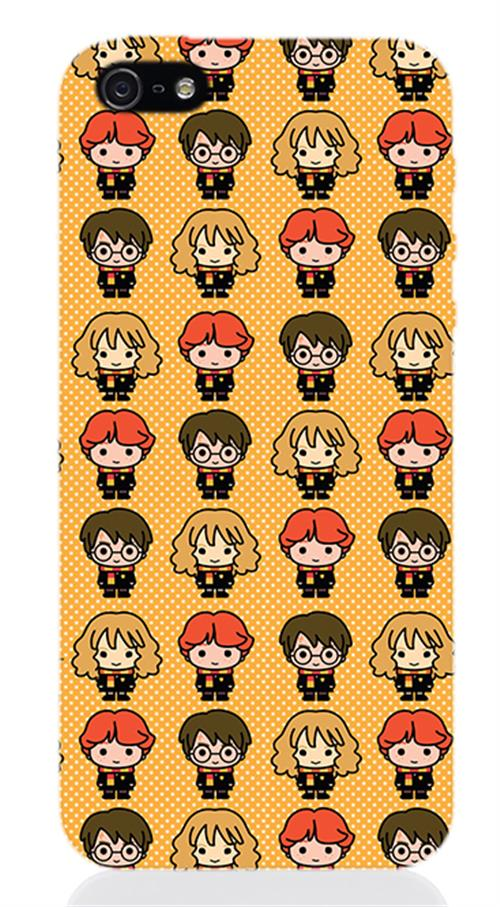 Harry Potter iPhone Cover 242461