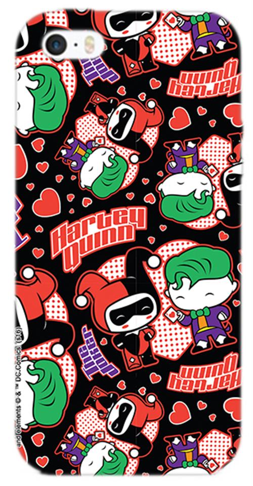 Harley Quinn iPhone Cover 242503