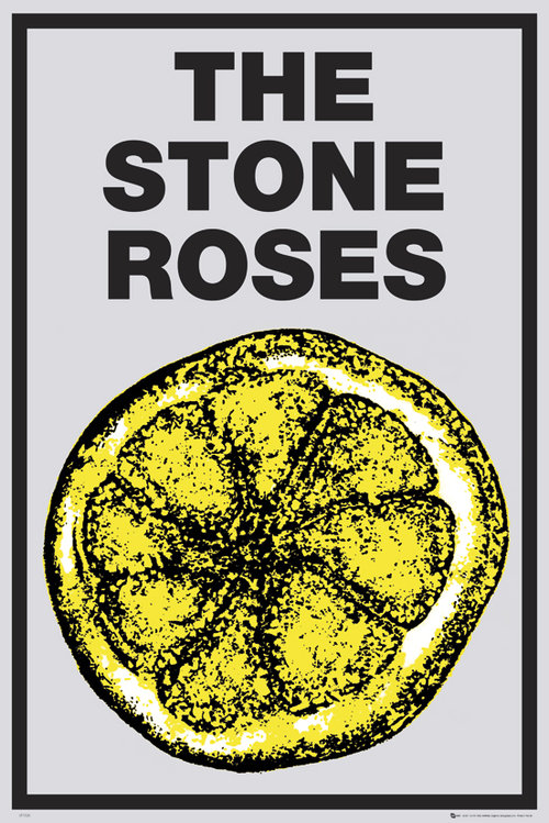 Stone Roses Poster 242534