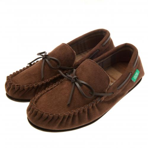 Celtic F.C. Moccasins Mens 9/10