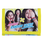 Soy Luna (Faces) wallet