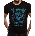 Aerosmith T-shirt 242596