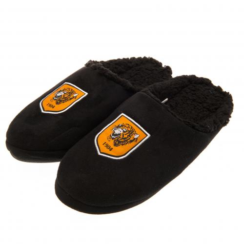 Hull City F.C. Mules Mens 7/8