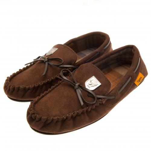 Hull City F.C. Moccasins Mens 11/12