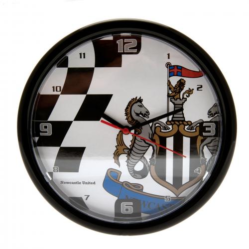 Newcastle United F.C. Wall Clock CQ