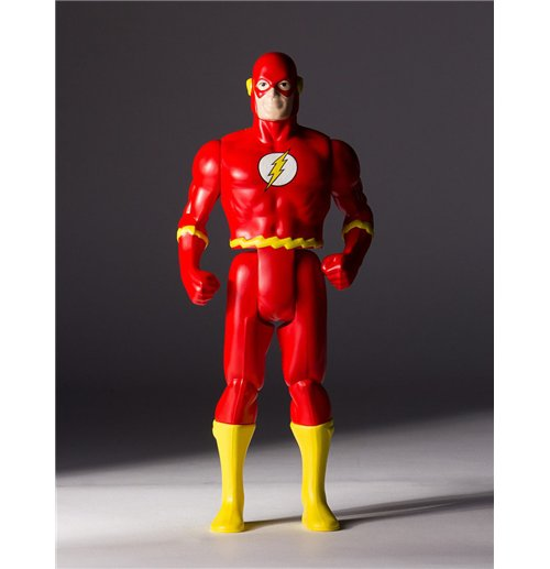 DC Comics Super Powers Collection Jumbo Kenner Action Figure The Flash 30 cm