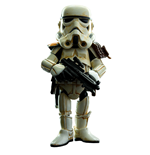 Star Wars Hybrid Metal Action Figure Sandtrooper 13 cm
