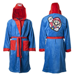 Super Mario Bathrobe 242810