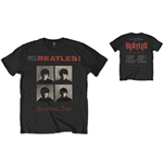 The Beatles Men's Special Edition Tee: American Tour 1964