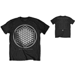 Bring Me The Horizon Men's Special Edition Tee: Sempiternal Tour