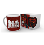 Realm Of The Damned Mug Scream