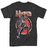 Misfits T-shirt - Skeleton