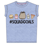 Pusheen T-shirt 243050