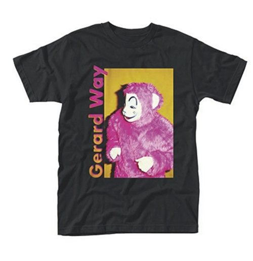 Gerard Way T-shirt 243065