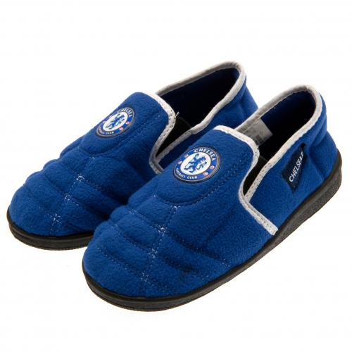 Chelsea F.C. Slippers Junior 5/6