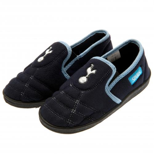 Tottenham Hotspur F.C. Slippers Junior 5/6