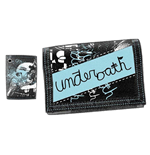 Underoath - Velcro Wallet