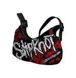 Slipknot - Ladies Bag Black & Red