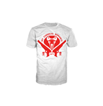 My Chemical Romance - Kobrahead White Tee