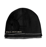 Fall Out Boy - Double Layered Knit Beanie