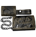 Coheed & Cambria - Brown LW