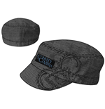 Coheed & Cambria - Grey Fitted Cadet