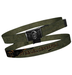 Avenged Sevenfold - Cotton Belt with Buckle