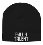 Billy Talent Cap 243574