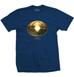Marvel Comics Men's Tee: Doctor Strange Amulet