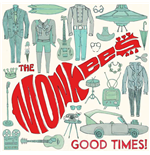 Vynil Monkees (The) - Good Times!