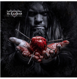 Vynil Kuolemanlaakso - M. Laakso - The Gothic Tapes Vol.1