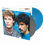 Vynil Hall & Oates - The Very Best Of (2 Lp)