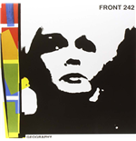 Vynil Front 242 - Geography - Yellow Edition (2 Lp)