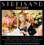 Vynil Barbra Streisand - Encore: Movie Partners Sing Broadway