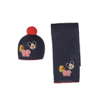 Mickey Mouse Scarf and Cap Set 243863