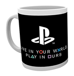 PlayStation Mug 243921