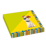 The Secret Life of Pets Parties Accessories 243948