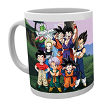 Dragon ball Mug 243961