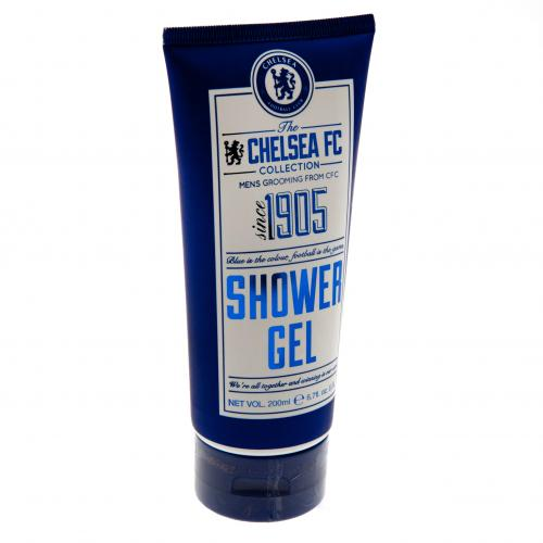 Chelsea F.C. Shower Gel
