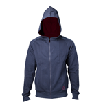 Assassin's Creed - Outlined Crest Logo Movie Hoodie
