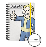 Fallout Notepad 244015